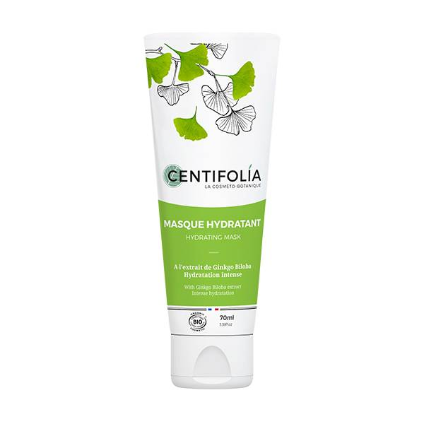 Centifolia Masque Hydratant 70ml