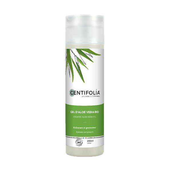 Centifolia Gel d'Aloe Vera Bio 200ml