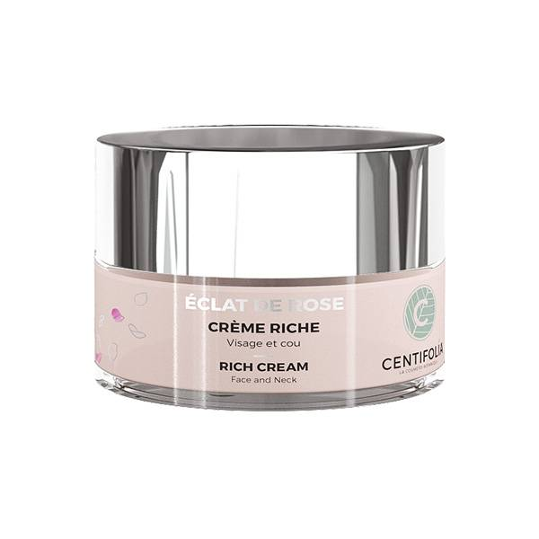Centifolia Eclat de Rose Crème Riche 50ml