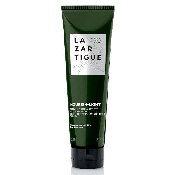 Lazartigue Nourish-Light Soin Nutrition Légère Huile de Soja 150ml