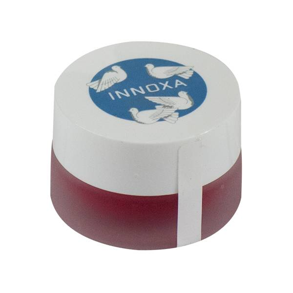 Innoxa Lèvres Baume Lèvres Collector Rouge 9ml