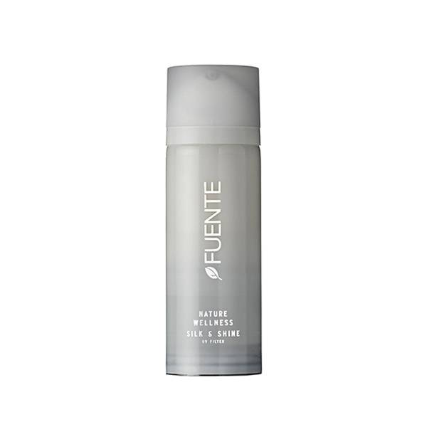 Fuente Natural Hair Care Après-Shampooing Nature Bien-Etre Douceur & Brillance 150ml