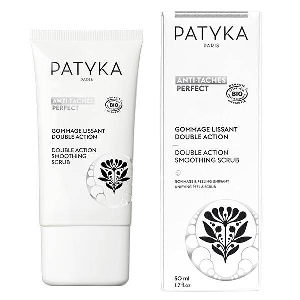 Patyka Anti-Tâches Perfect Gommage Lissant Double Action 50ml