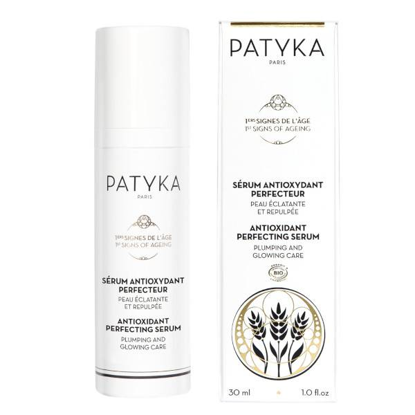 Patyka Cosmetics Patyka 1ers Signes de l'Âge Sérum Antioxydant Perfecteur Bio 30ml