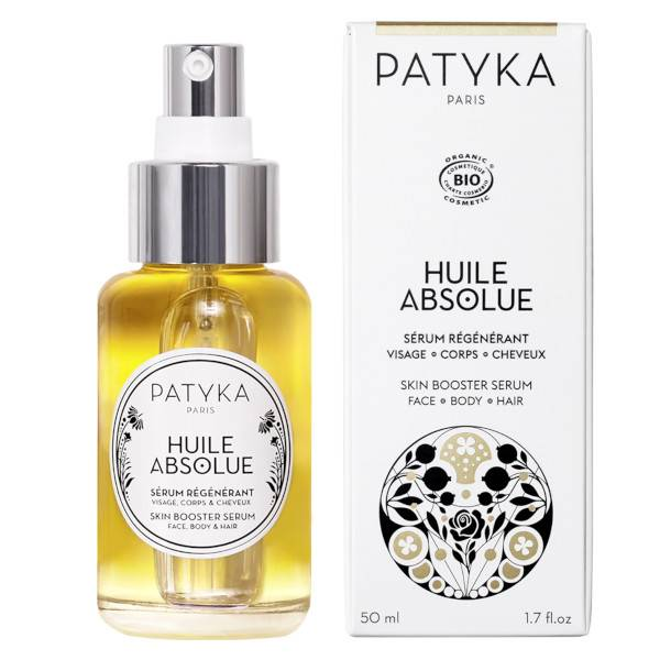 Patyka Huile Absolue Visage et Corps 50ml