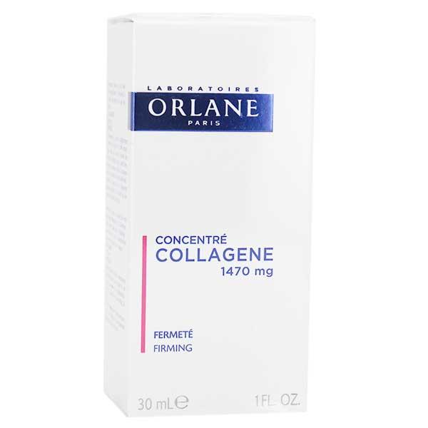 Orlane Concentré Collagène 1470mg Fermeté 30ml