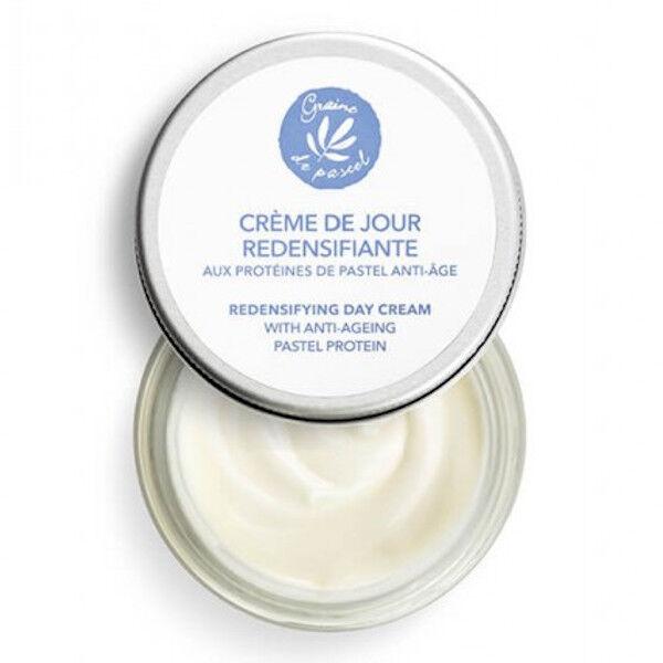 Graine de Pastel Crème de Jour Redensifiante 50ml