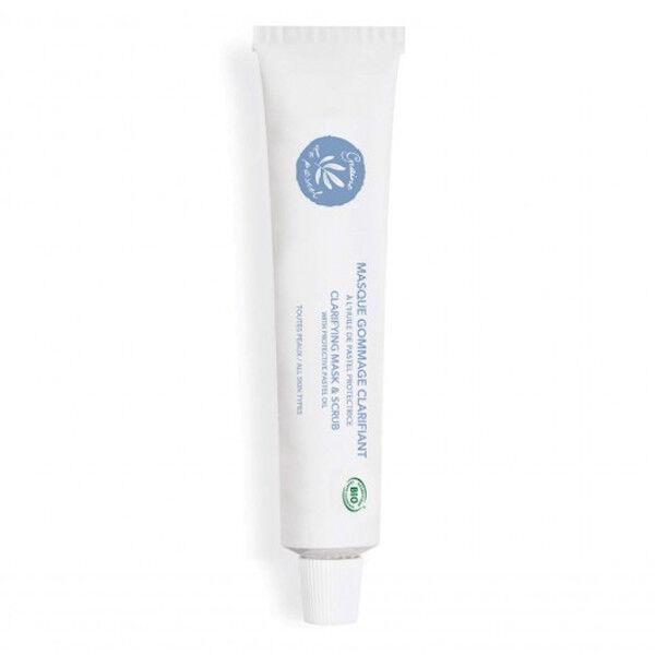 Graine de Pastel Masque Gommage Purifiant Bio 50ml