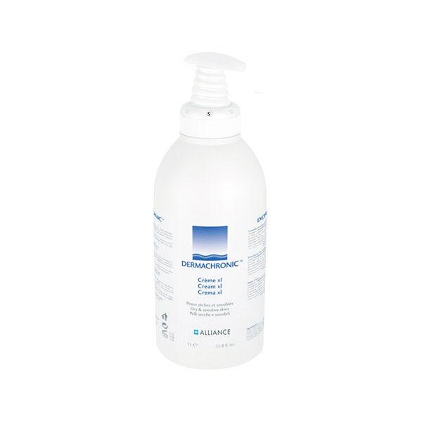Dermachronic Crème Hydratante XL 1L