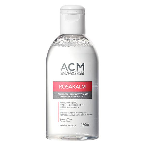 ACM Rosakalm Eau Micellaire Nettoyante 250ml