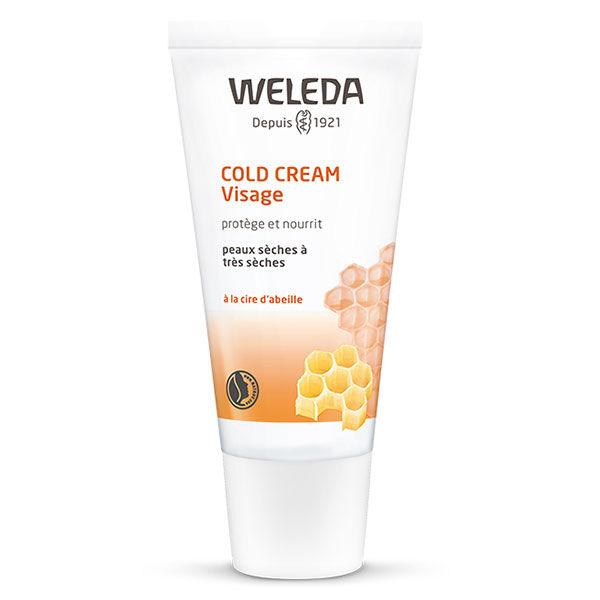 Weleda Amande Cold Cream Visage 30ml