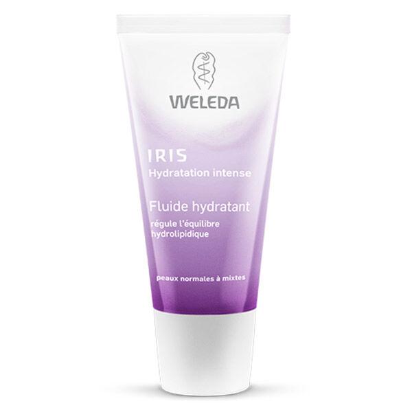 Weleda Iris Fluide Hydratant 30ml