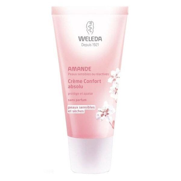 Weleda Amande Crème Confort Absolu 30ml