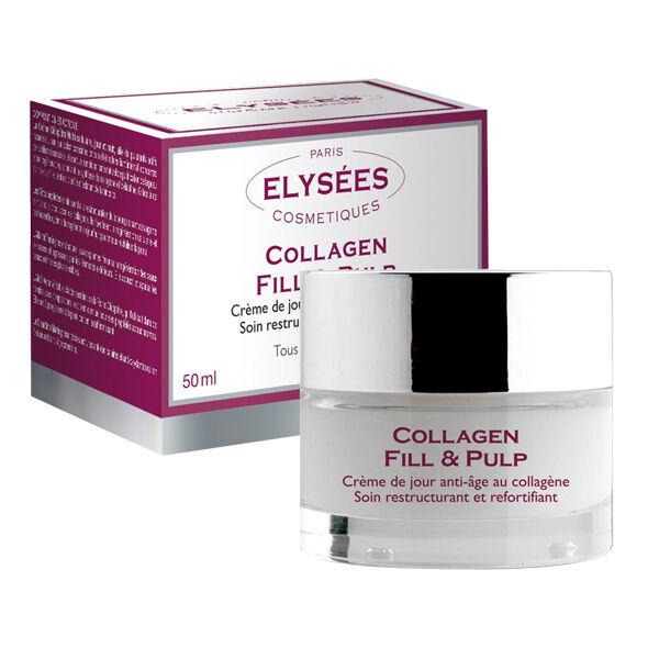 Elysées Cosmétiques Collagen Fill & Pulp 50ml