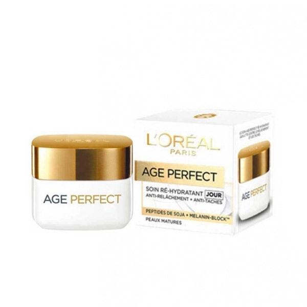 L'Oréal Paris Age Perfect Crème de Jour 50ml