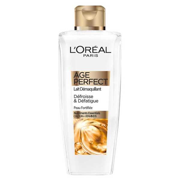L'Oréal Paris Age Perfect Lait Démaquillant 200ml