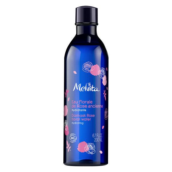 Melvita Eau Florale Rose Ancienne Bio 200ml