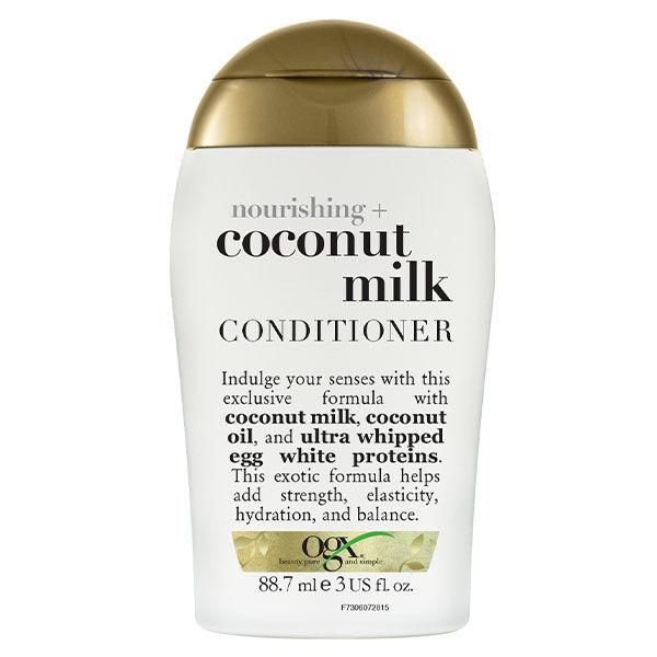 OGX Après-Shampooing Lait de Coco 88,7ml