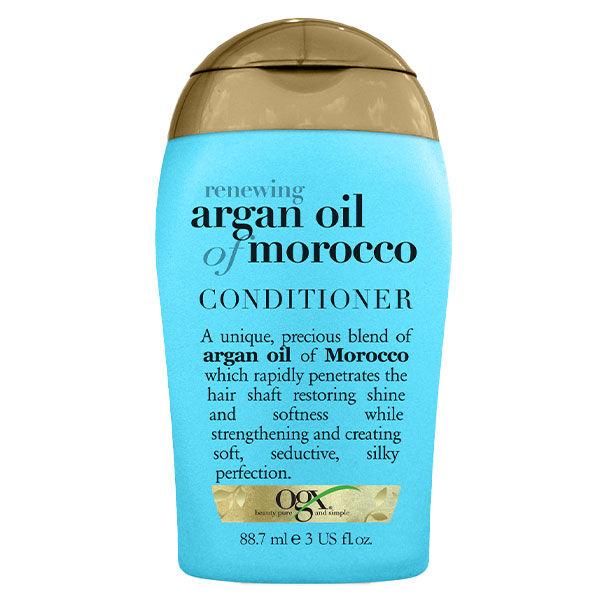 OGX Après-Shampooing à l'Huile d'Argan 88,7ml