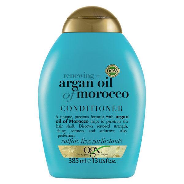 OGX Après-Shampooing à l'Huile d'Argan 385ml