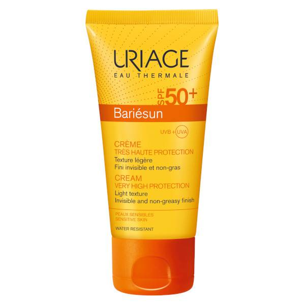 Uriage Bariésun Crème Visage SPF50+ 50ml