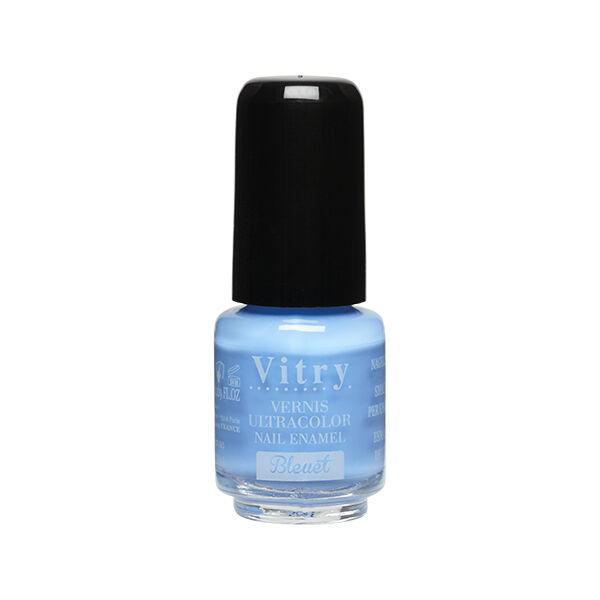 Vitry Vernis à Ongles N°61 Bleuet 4ml