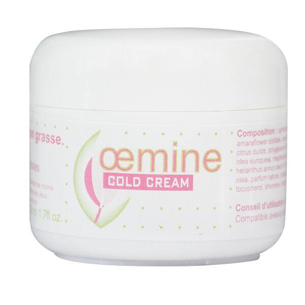 Oemine Cold Cream 50ml