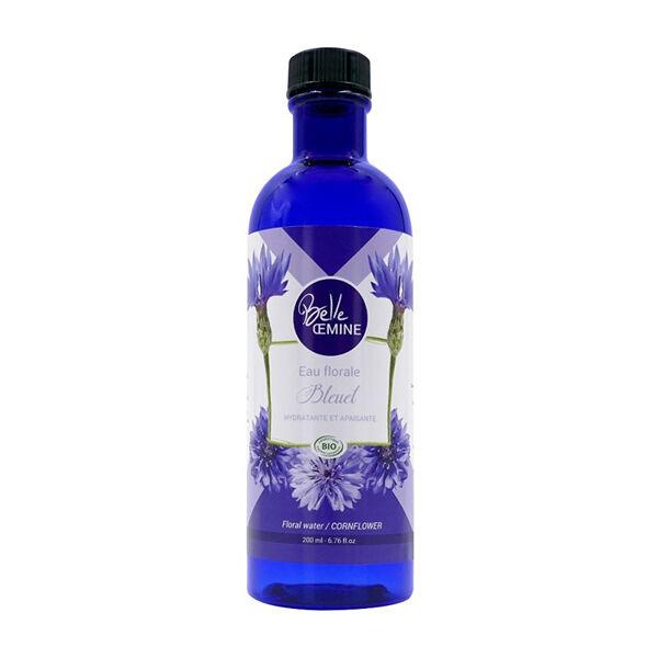 Belle Oemine Eau Florale Bio Bleuet 200ml