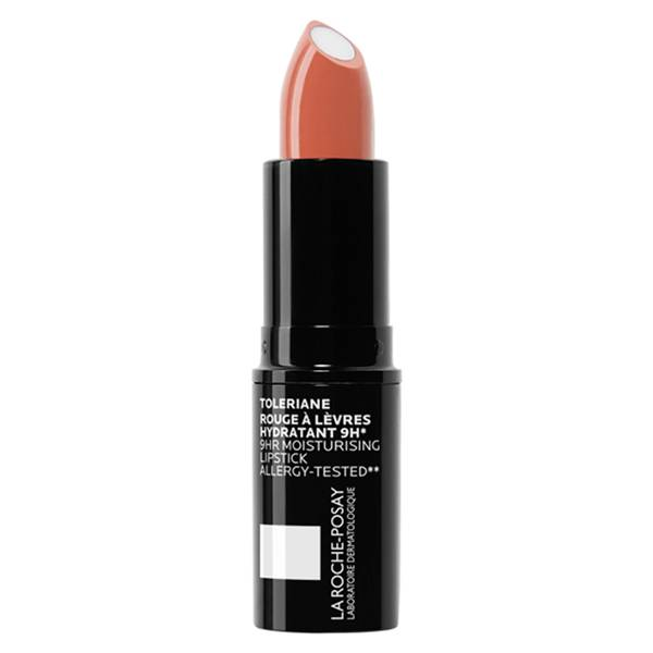 La Roche Posay Tolériane Rouge à Lèvres Hydratant N°170 Brun Sépia 4ml