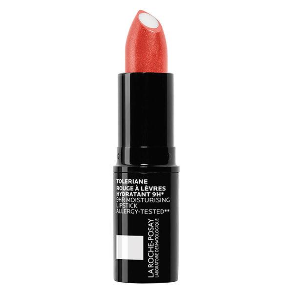 La Roche Posay Tolériane Rouge à Lèvres Hydratant N°184 Orange Fusion 4ml