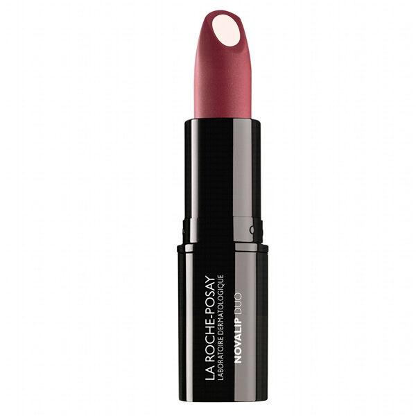 La Roche Posay Novalip Duo Rouge à Lèvres Rose Fruité (35) 4ml