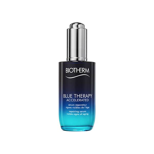Biotherm Blue Therapy Accelerated Sérum Anti-Âge Anti Rides Et Tâches 50ml