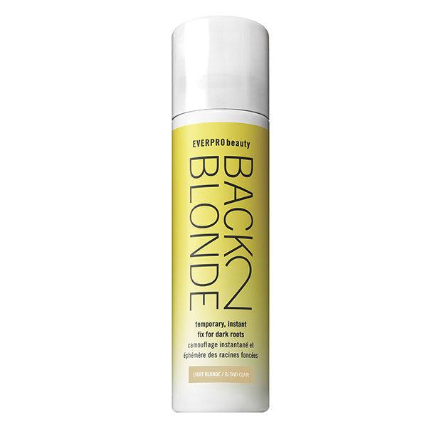 Everpro Back2Blond Spray pour Cheveux Blonds Clairs 150ml