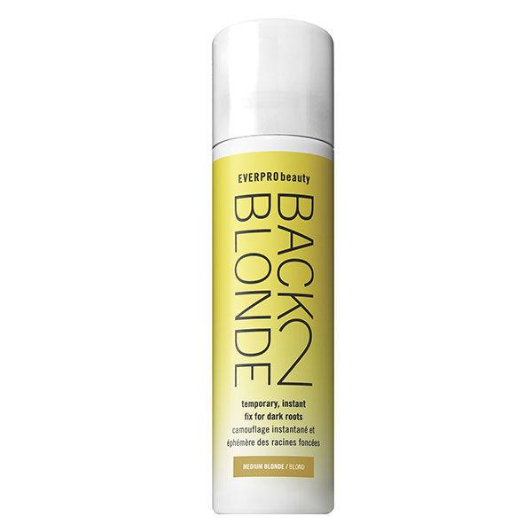 Everpro Back2Blond Spray pour Cheveux Blonds Moyens 150ml
