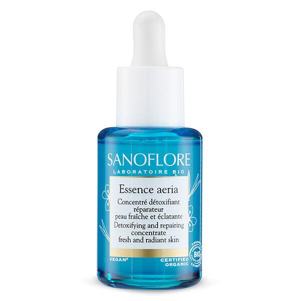 Sanoflore Aeria Essence Concentrée Détoxifiant Bio 30ml