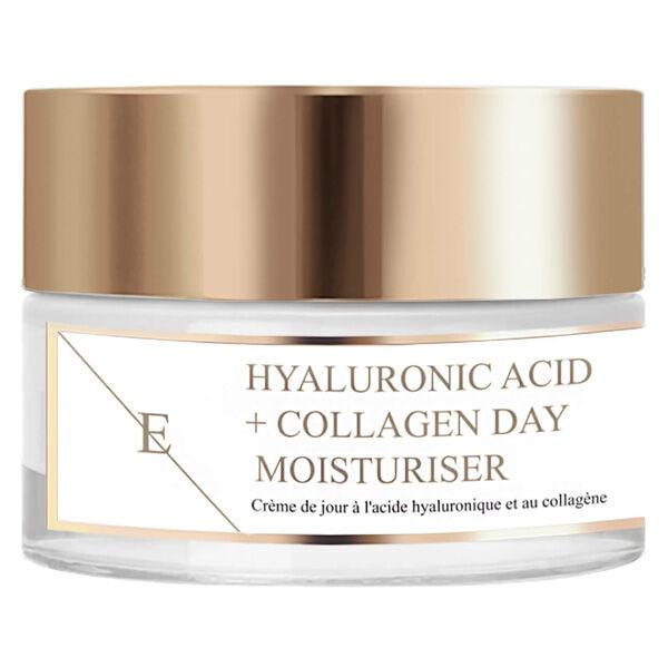 Eclat Skin London Crème de jour anti-âge aux Acides Aminés de Collagène et à l'Acide Hyaluronique 50ml