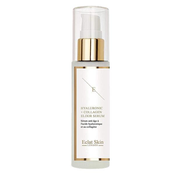 Eclat Skin London Sérum à l'Acide Hyaluronique et au Collagène 60 ml