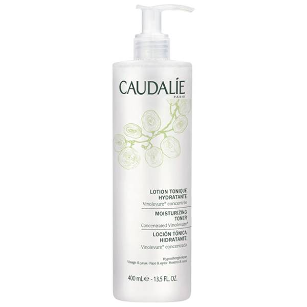 3100154_ Caudalie Lotion Tonique Hydratante 400ml