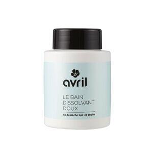 Avril Bain Dissolvant Doux 75ml - Publicité