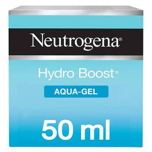 Neutrogena Hydro Boost Aqua-Gel Hydratant 50ml - Publicité