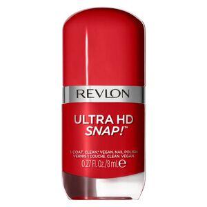 Revlon Vernis à Ongles Ultra HD Snap! N°030 Cherry on Top 8ml - Publicité