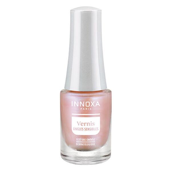 Innoxa Vernis à Ongles N°102 Rose Bleuté 5ml