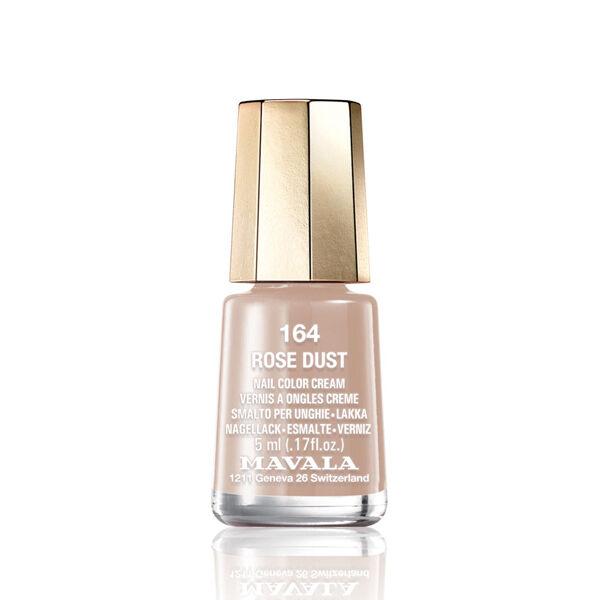 Mavala Vernis à Ongles Crème 164 Rose Dust 5ml