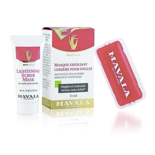 Mavala Masque Exfoliant Lumière 15ml