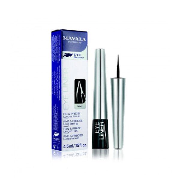 Mavala Eye Liner Noir 5ml