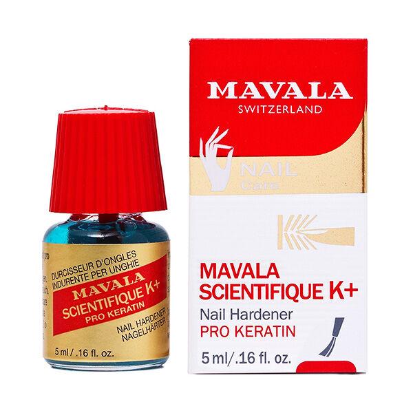 Mavala Scientifique K+ Durcisseur d'Ongles 5ml