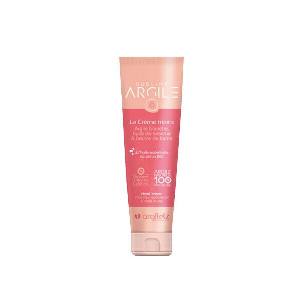 Argiletz Crème Mains 50ml
