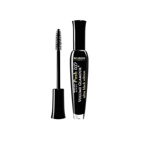 Bourjois Mascara Volume Glamour Push Up Ultra Black 7ml