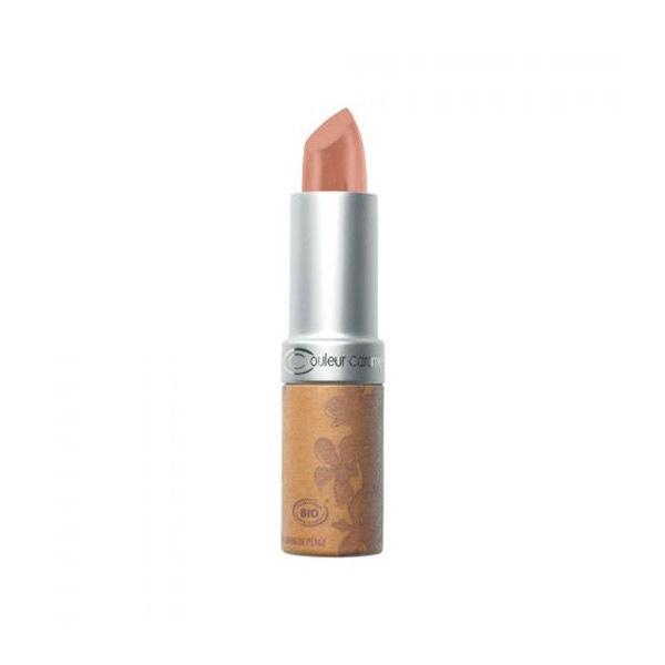 Couleur Caramel Bio Look Urban Nature Rouge à Lèvres Mat n°285 Rose Craie 3,5g