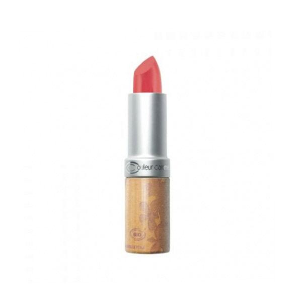 Couleur Caramel Bio Look Urban Nature Rouge à Lèvres Mat n°286 Rose Camaïeu 3,5g